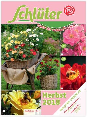 Katalog Anfordern Garten Schluter Ideen Fur Schone Garten Katalog